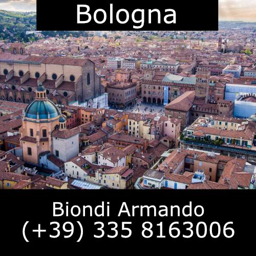Biondi Armando