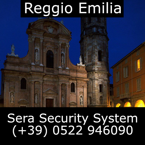 Sera Security System