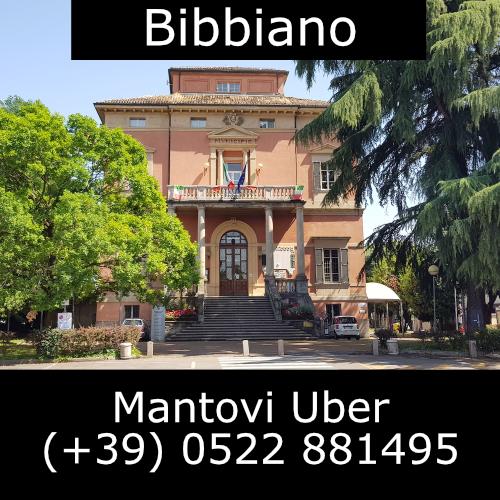 Mantovi Uber